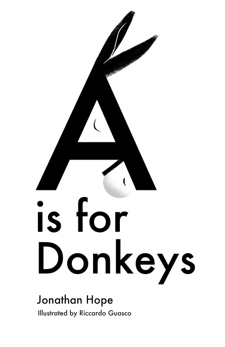 A is for Donkeys